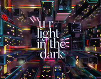 Binaposter 05 - u r light in the dark