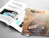"""Magazine - """"404RT"""""""