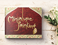 Indian miniature painting | Craft Book Layout