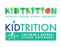 KIDTRITION | Logo & Packaging