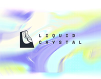 Liquid Crystal Branding