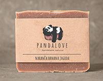 Handmade SOAP branding