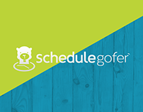 Schedule Gofer Employee Scheduling App