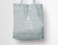Yogathletica Branding