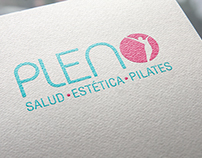 #Isologotipo Pleno
