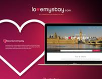 Lovemystay