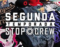 2014 - STOP CREW