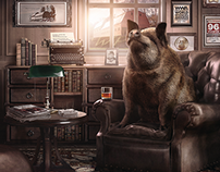 WhistlePig Whiskey | Mortimer Jr.