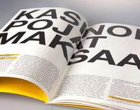 Dot-magazine