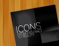 Icons Brochure