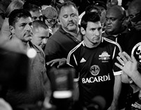MESSI -Photography