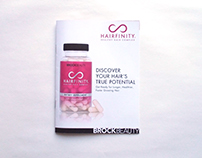 HAIRFINITY Product Guide Update