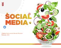 Social Media - Nutricionista Renata Modolon