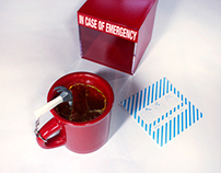 Emergency Coffee