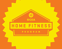 GOOD Ideas For Cities Cincinnati — Home Fitness Program