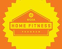 GOOD Ideas For Cities Cincinnati — Home Fitness Program