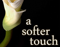 A Softer Touch eBook Cover - $50