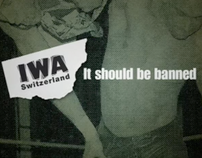 Independent Wrestling Association