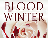 Blood Winter eBook Cover - $50
