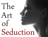 The Art of Seduction eBook Cover - $50