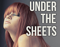 ***SOLD!*** Under The Sheets eBook Cover - $50