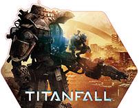 Lançamento Xbox Titanfall na FNAC