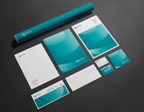 Otto Sağlık Corporate & Brand Identity