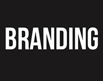 Branding + Logos