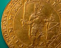 SCANDINAVIAN COINS