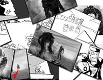 Storyboard Portfolio