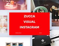 Zucca Design - Web Site