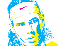 Nike Tennis ACE