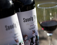 Snooty Fox Wine