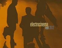 electrocinema reel 2012