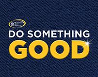 UC Berkeley | Do Something Good 2015
