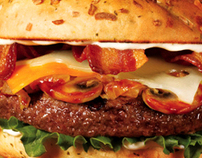 Red Robin Summer 2010 Promotion