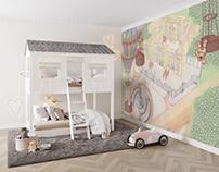 Children's room 05