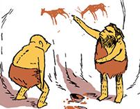 Papo de Bar | 2014 | Comic
