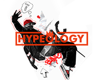 Hypeology. Music Portal
