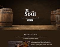 RumSoul.cz - Rumové degustace