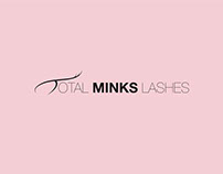 Total Minks Lashes