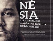Campanha Assembleia Legislativa de Mato Grosso