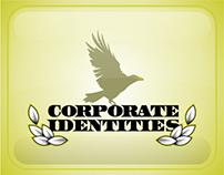 Pandemic Brand Identities