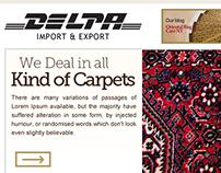 Delta ( Carpets )