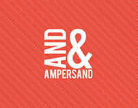 And&Ampersand