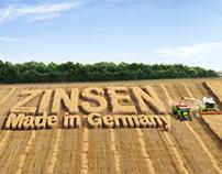 GEFA – Zinsen Made in Germany