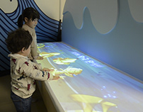 CHILDREN'S MUSEUM OF NOTHERN GYEONGGIDO PROVINCE