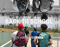 Puma Back To School