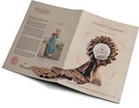Mise en page d'une revue
