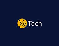XE Tech Logo